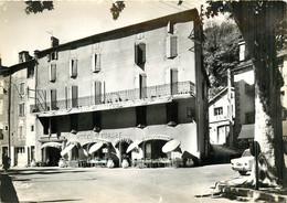 48* MEYRUIS  Hotel D Europe   (CPSM 10x15cm)            MA17,1253 - Meyrueis