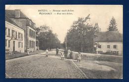 Messancy. Rue Vers Arlon. (Metzig. Strasse Nach Arlon). Maison Guillaume - Messancy