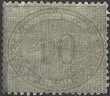 Deutsche Reich 1872 YT Nr 26 10 Groschen - Neufs