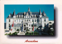 33 - Gironde -  ARCACHON -  Le Casino - Arcachon