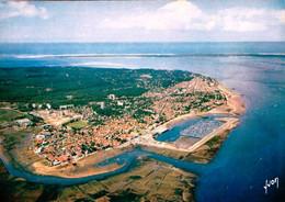 33 - Gironde -  ARCACHON -  Vue D Ensemble Sur La Ville - Arcachon