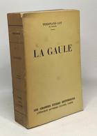 La Gaule - Les Grandes études Historiques - Historia