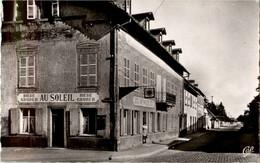 Molsheim - Avenue De La Gare - Sin Clasificación