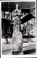 Photo CPA Kneitlingen Am Elm, Eulenspiegel Denkmal - Other