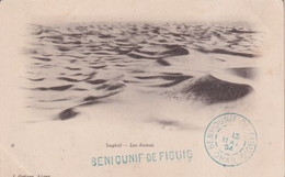 ALGERIE(TAGHIT) BENI OUNIF - Other Cities