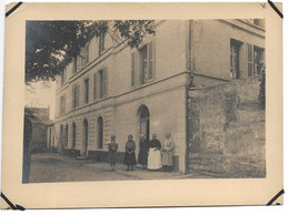 SCEAUX - Photo (18 Cm X 13 ) - Maison De Santé - Villa Penthievre - 1929 - Sceaux