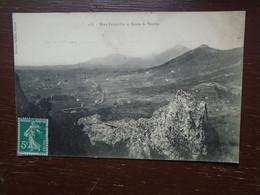 Mont Fenouillet Et Route De Toulon - Other Municipalities