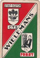 Speelkaart   Wielemans - Non Classés