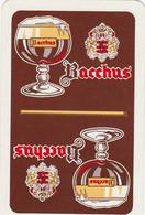 Speelkaart     Bacchus - Non Classés