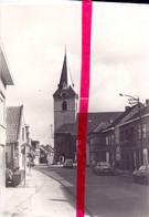 Foto Persfoto - Herselt - St Hubertuskerk Ramsel Gerestaureerd - 1981 - Fotograaf De Groot - Unclassified