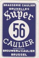 Speelkaart    Caulier - Non Classés