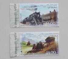 Nagorno Karabakh (Armenia)cept 2020 PF - 2020