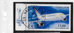 POSTE AERIENNE N° 63a SUPERBE - 1960-.... Afgestempeld