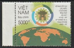 VIETNAM - N°1726 ** (1997) - Vietnam