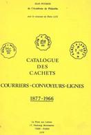 France - Catalogue Pothion Des Convoyeurs Lignes - 1979 - Frankreich