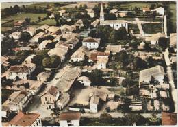 Lavelanet De Comminges (31 - Haute Garonne)  Vue Générale Aérienne - Other Municipalities