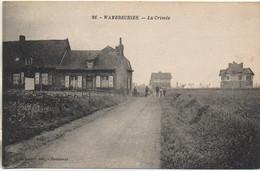 59 WAMBRECHIES  La Crimée - Altri Comuni