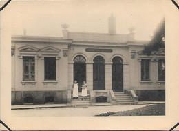SCEAUX - Photo (18 Cm X 13 ) - Maison De Santé - Villa Penthievre - 1929 - L'Hydrothérapie - Sceaux