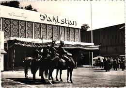 Lausanne - Foire Nationale - Comptoir Suisse - Palais Du Pakistan R - VD Vaud