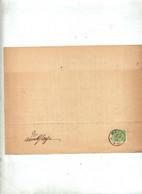 Fragment De Lettre Cachet Metz Sur Chiffre Pour Mairie Dornot  ??? - Covers & Documents