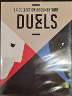 Duels La Collection Documentaire+++NEUF+++ - Documentari