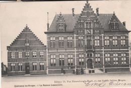Qostcamp-lez-Bruges. Scan - Zonder Classificatie