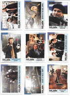 BF11 - SERIE COMPLETE 66 CARTES TOPPS - HOME ALONE 2 - Other Playing Cards