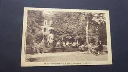 """DIVONNE LES BAINS - Villa """"Paris-Rome"""" - Le Parc - Divonne Les Bains"""