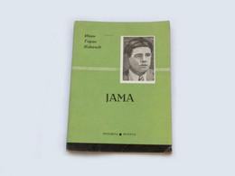 JAMA - Ivan Goran Kovacic, Prosveta (Beograd) 1966 - Slav Languages