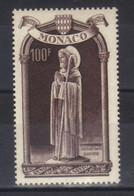 Monaco Timbre  N°364 Neuf ** Le Bienheureux Rainier De Westphalie Statuette Ancienne En Ivoire - Unused Stamps