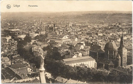 LIEGE - Panorama - Oblitération De 1917 - Nels, Série Liège, N° 150 - Luik