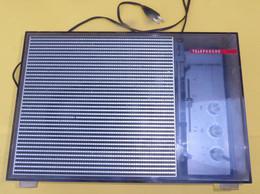 Tourne Disque TELEFUNKEN -  V 208  LiftOMatic (fonctionne) - Altri Apparecchi
