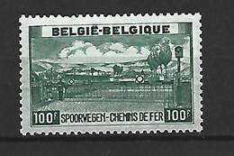 Timbre Belgique  Colis Postaux   En  Neuf ** N 294 - 1942-1951