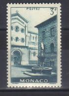 Monaco Timbre  N°369  Neuf ** Vues De La Principauté - Unused Stamps