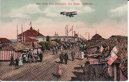26282California, Tent City Coronado San Diego - San Diego