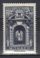 Monaco Timbre  N°370  Neuf ** Vues De La Principauté - Unused Stamps