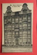 Knokke- Zoute - Hotel Gallia - Knokke