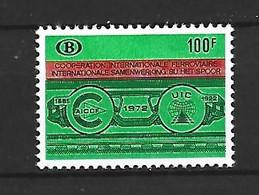 Timbre Belgique  Colis Postaux   En  Neuf  ** N 422 - 1952-....