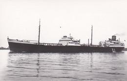 "S383433s.s. ""Kelletia"" - Tankers"