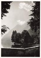 Ansichtskarte Le Prese / Poschiavo (aa9832) - GR Grisons