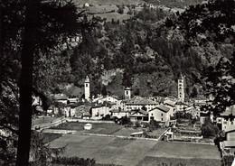 Ansichtskarte Poschiavo (aa9839) - GR Grisons