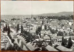 PAYERNE - BELLE VUE - VD Vaud
