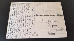 Piz Roseg - Stempel Institut Alpin Pour Enfatns Villa Story St Moritz - Unclassified