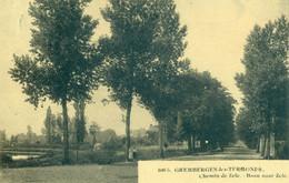 Dendermonde - Grembergen Lez Termonde - Baan Naar Zele - Zeelse Baan - Dendermonde