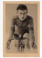 59 - CYCLISME - Jules DE SCEPPER - Ciclismo