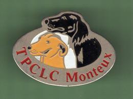 CHIENS *** TPCLC MONTEUX *** 0039 (30-3) - Tiere