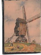 """Théme-Illustrateur """" BARDAY""""Nos Vieux Moulins A VENT-""""à Sainte-Marie CAPPEL-editeur BARRE-DAYEZ-N°2910 J - Barday"""