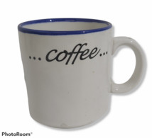 02423 Tazza (Mug) In Ceramica - ... Coffee... - Tazze