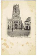 TONGRES - Eglise Nôtre Dame - Tongeren