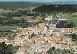 DOULAINCOURT (Haute-Marne): Vue Aérienne - Doulaincourt